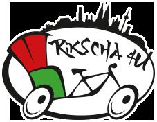 Rikscha4u Logo